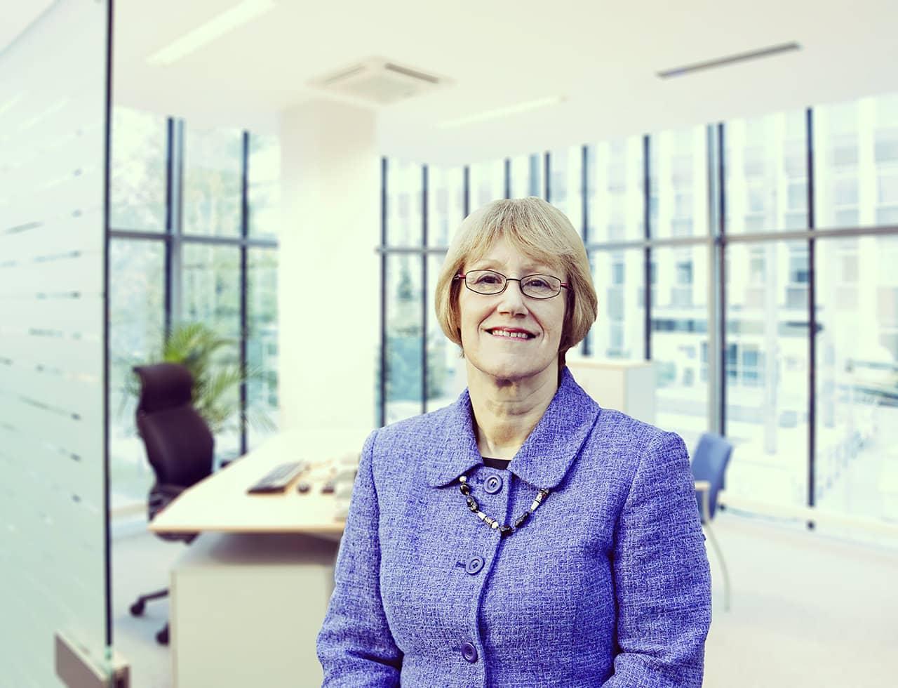 Baroness Henig CBE