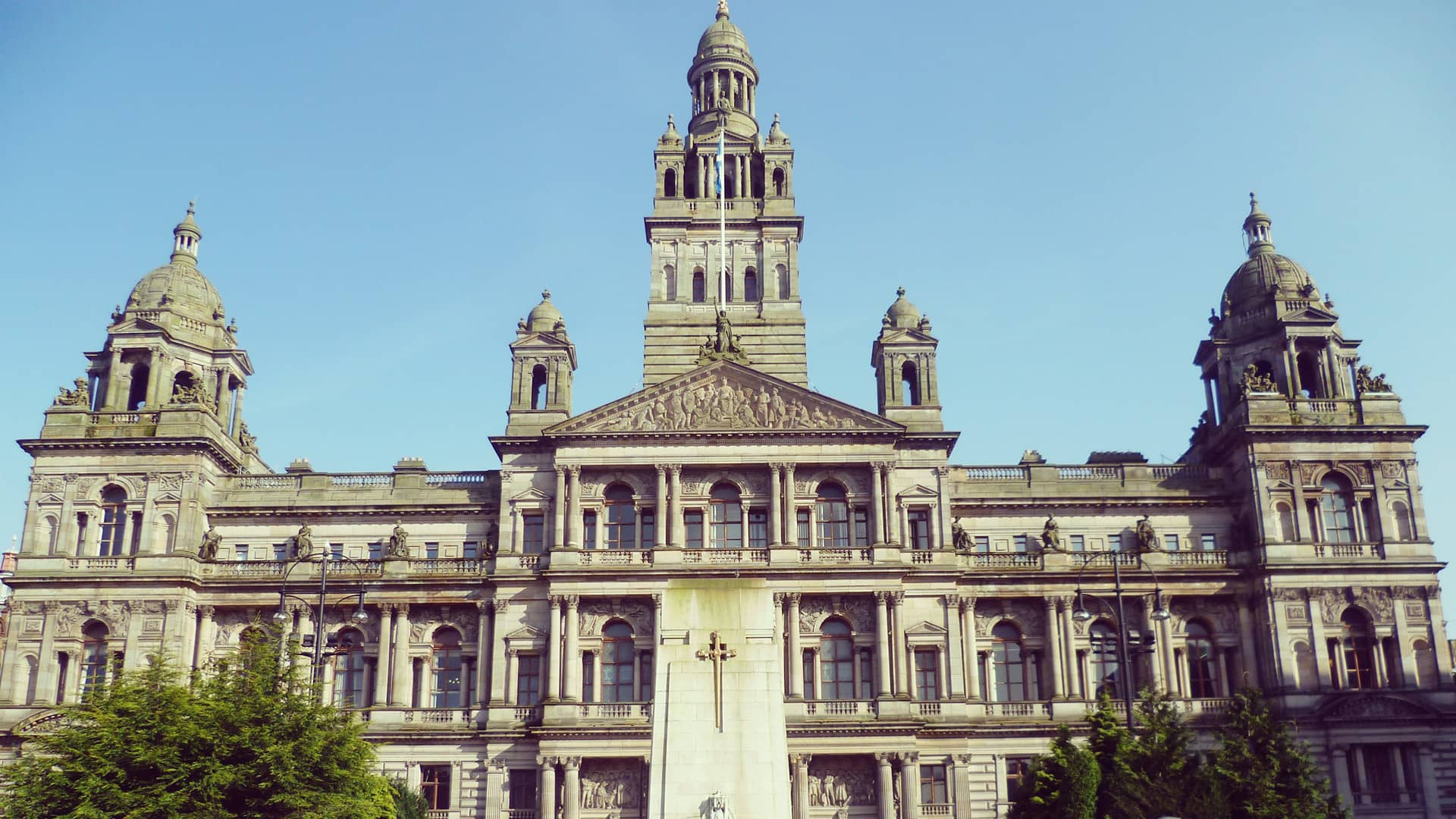 Glasgow City Council Case Study