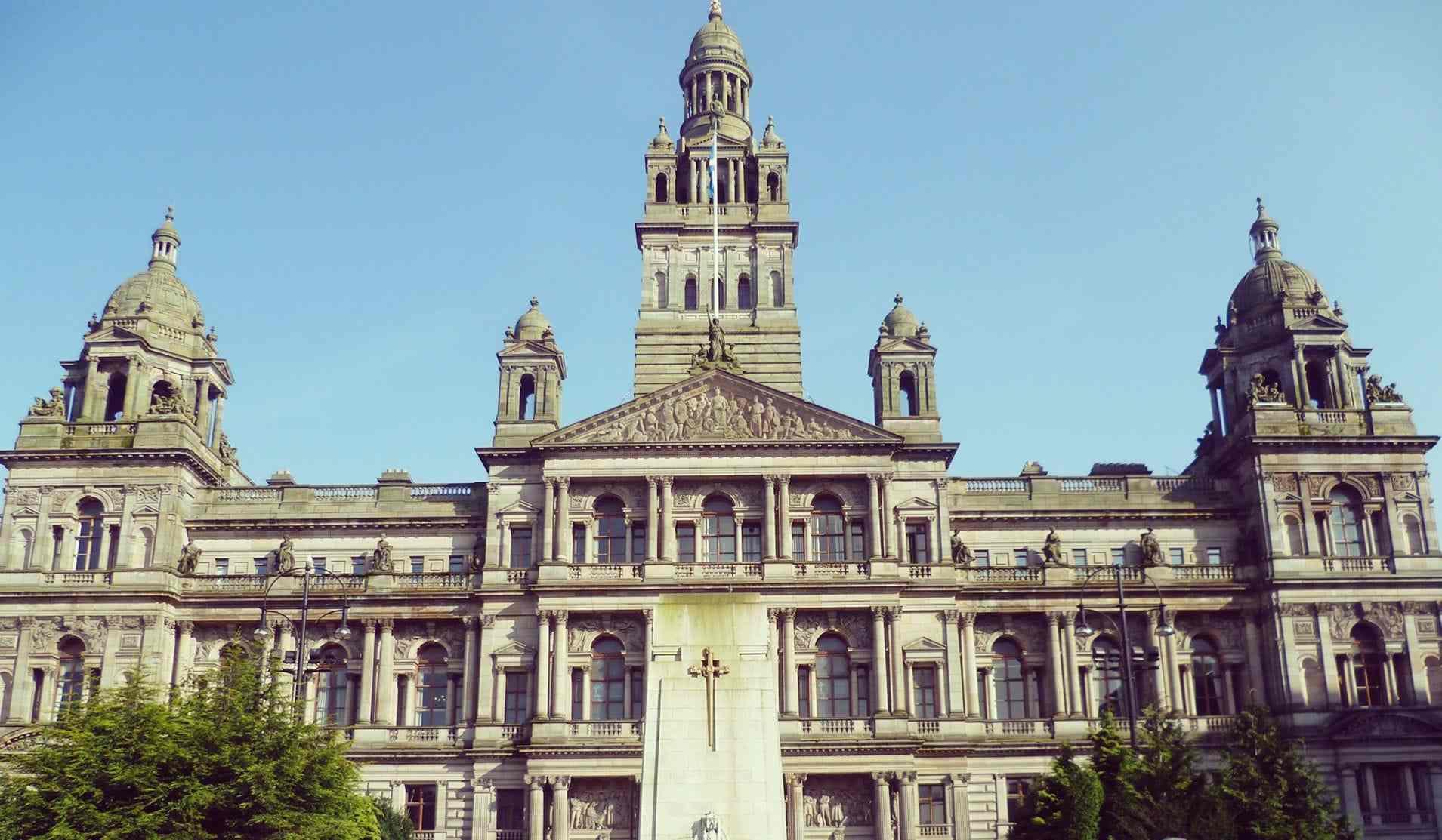 Glasgow City Council Case Study