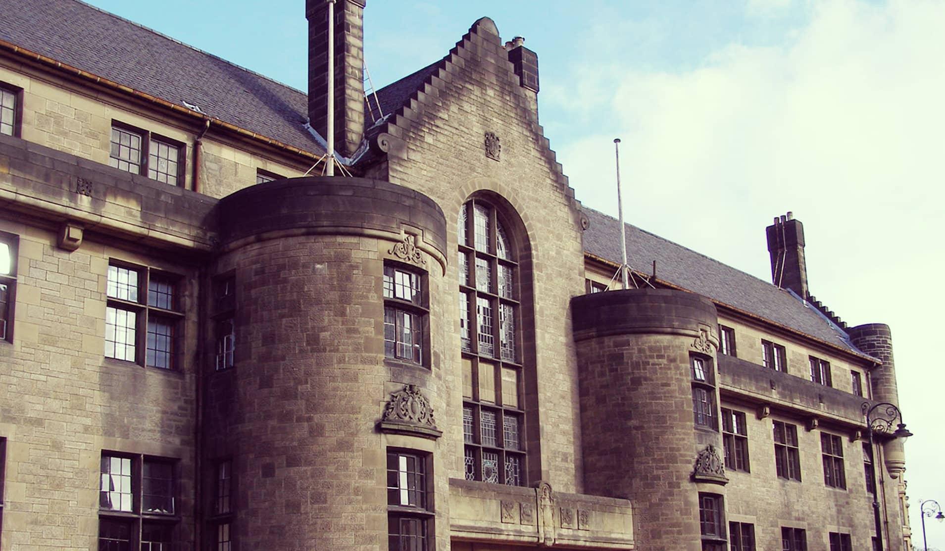 Glasgow University Union