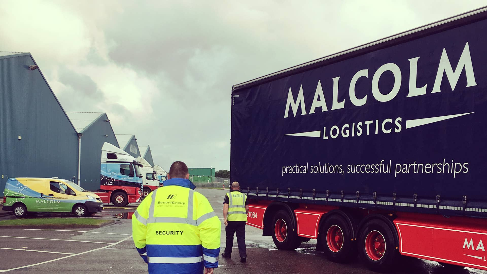 Malcolm Group Case Study