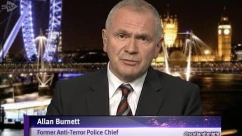 Manchester Terrorist Attack - Allan Burnett QPM, SecuriGroup