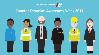 Counter Terrorism Awareness Week 2017: Intelligence Sharing