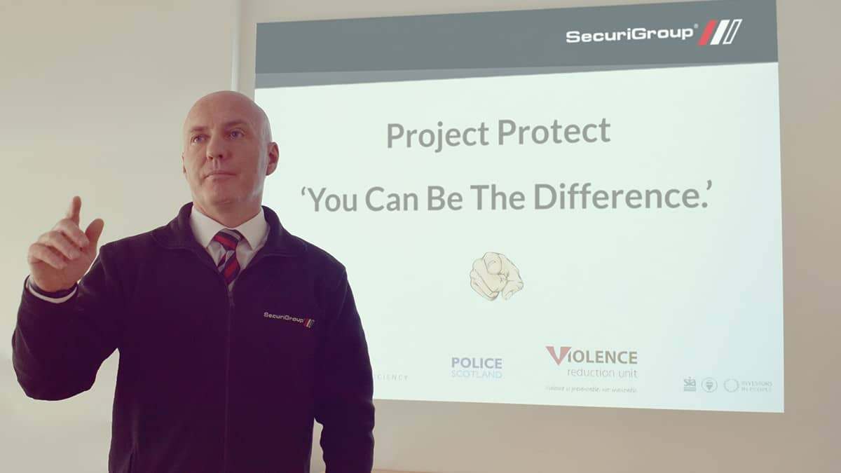 'Project Protect': Working with Barnardo's to Prevent CSE