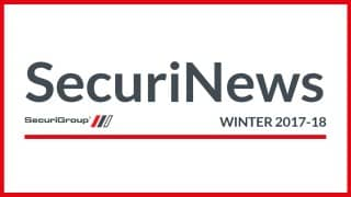 SecuriGroup Winter 2017-18 Newsletter