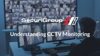 Understanding The Challenges of CCTV Monitoring