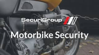 Guidance: Motorbike Security
