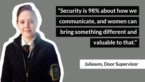Women in Security: SecuriGroup Profiles