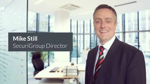 Mike Still Joins SecuriGroup Board of Directors