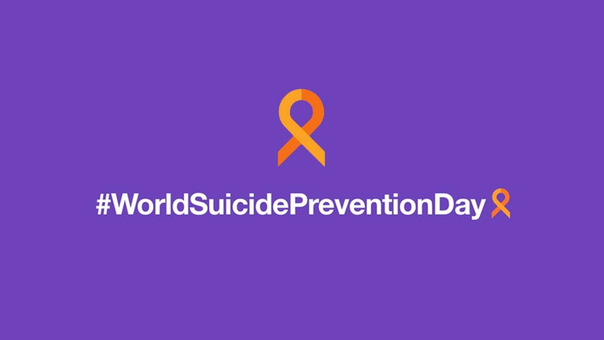 Suicide Prevention & The Security Industry
