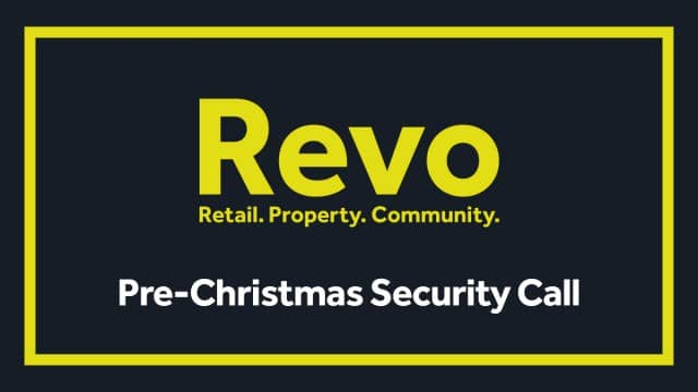 REVO: Retail Counter Terrorism Preparations