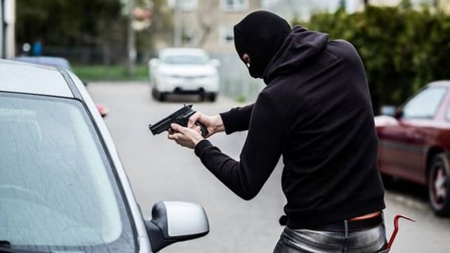 Top Tips To Avoid Car-Jacking