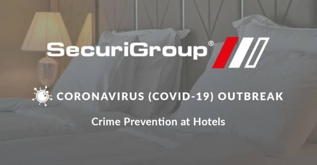 Crime Prevention at Hotels