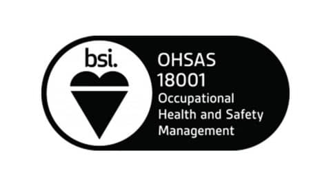 SecuriGroup Achieves BS OHSAS 18001