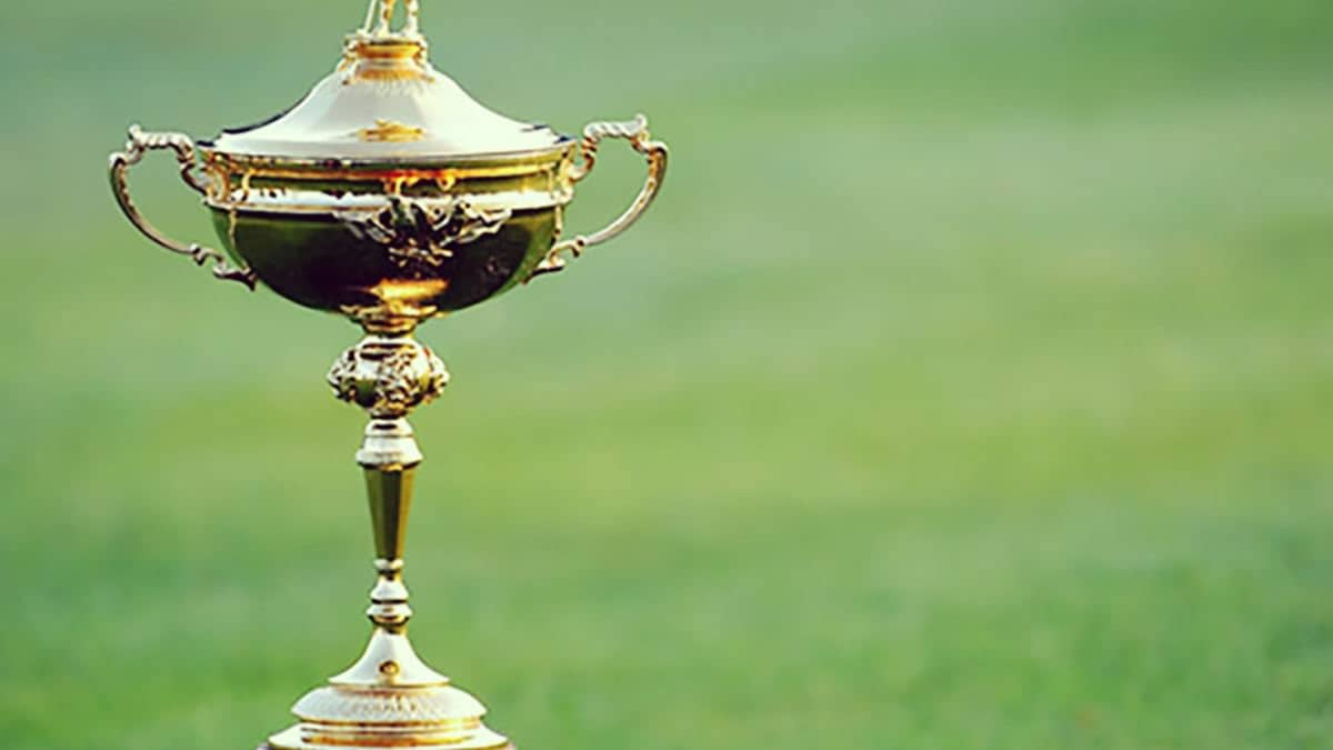 "The ""Best Ever"" Ryder Cup"
