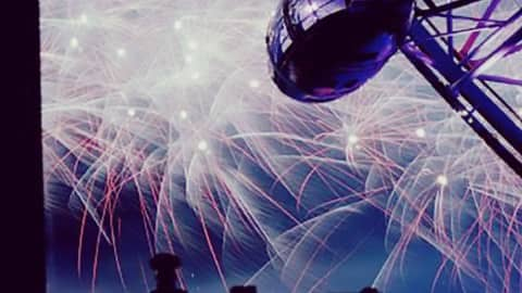 SecuriGroup Celebrates the New Year in Style