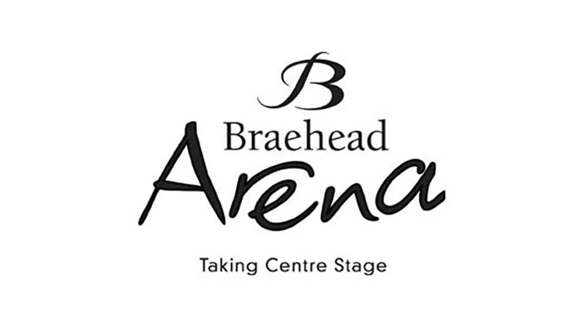 Parnership with Braehead Arena