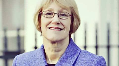 New SecuriGroup Chair: Baroness Henig CBE